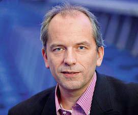 Kai Rüsberg, Chefredakteur